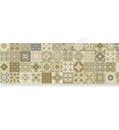DUNE BEIGE DECOR  20X60