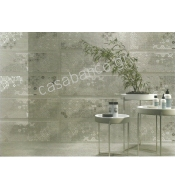 JAZZ LIGHT GREY +GREY +DECOR  25X75