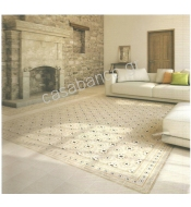 EMPOLI BEIGE +IMPERIA BEIGE DECOR+BORDER+CORNER 20X20