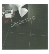 HZ  6091  SUPER BLACK  60X60