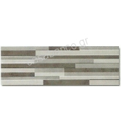 ATRIUM DECOR PLATINUM  20X60